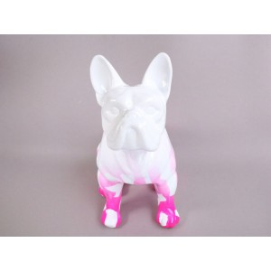Escultura del artista Arte by Leyton - Little Pink