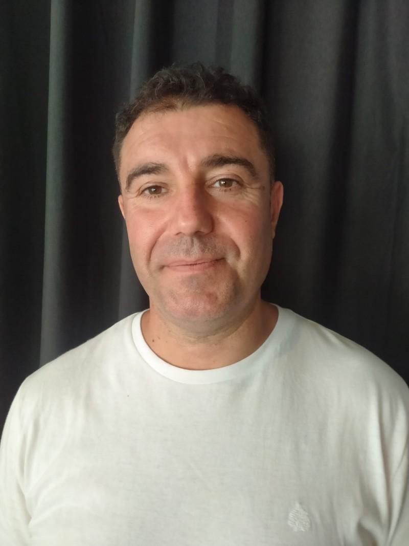 Juan Mauricio Porras Picture