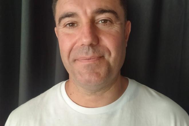Juan Mauricio Porras