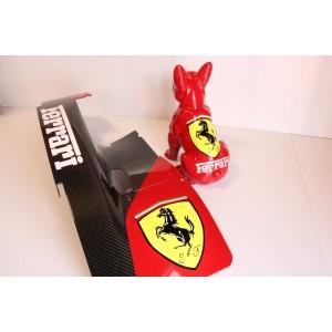 Arte de Diseño del artista Arte by Leyton - Jordan Ferrari piece