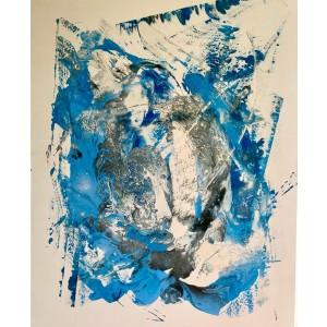 Painting - Oceanía