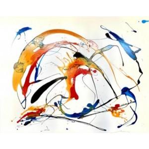 Painting - Verano