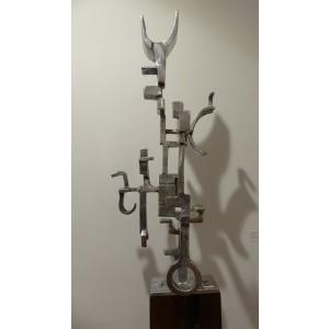 Sculpture - Mi chillida