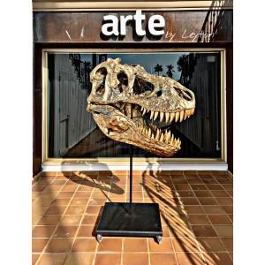 Sculpture - Oxy-Rex