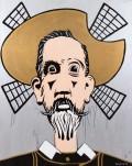 Exposición Quijote en el Siglo XXI en Fuengirola