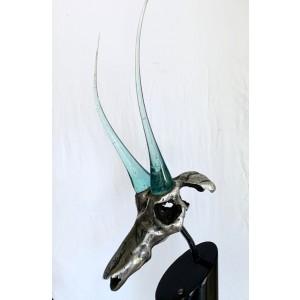 Sculpture - Cabra