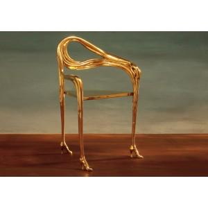 Art Design from Salvador Dalí - Leda