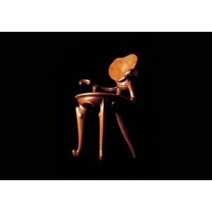 Art Design - Calvet sillòn / armchair