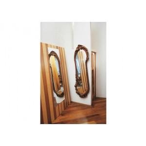 Art Design from Antoni Gaudí - Calvet espejo / Mirror
