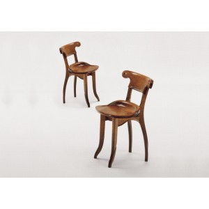 Art Design from Antoni Gaudí - Batlló Silla / Chair