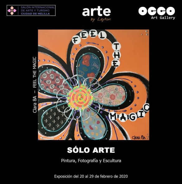 Solo Arte - Art Gallery