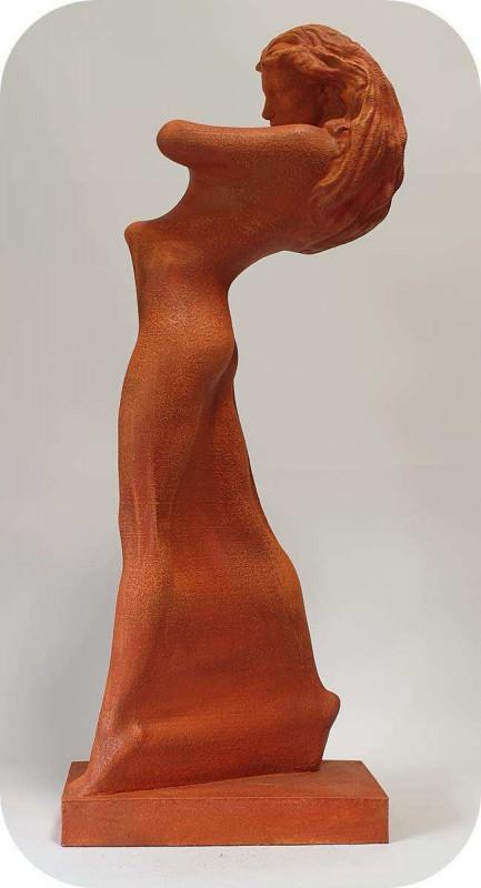Sculpture from Ose del Sol - Infi