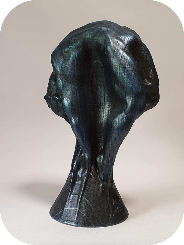 Sculpture from Ose del Sol - OMP