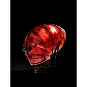 Sculpture - Cabeza Roja
