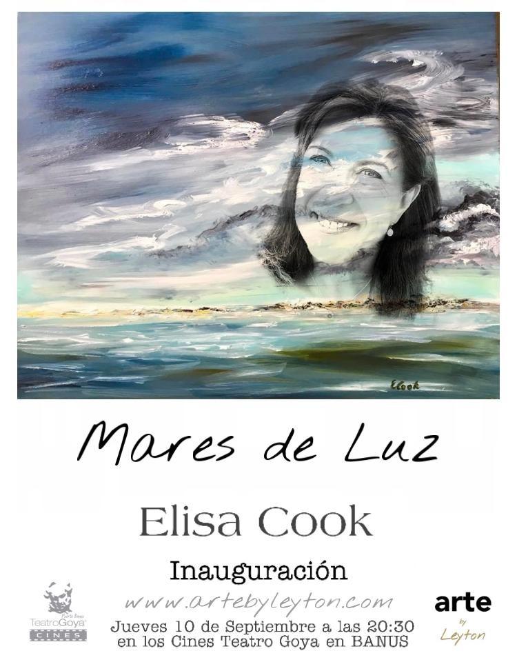 Elisa Cook